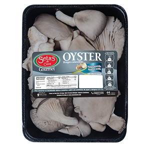 Oyster producto 250