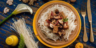 razones para incluir los champiñones en tus platos