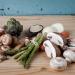 Los hongos comestibles y la gastronomía